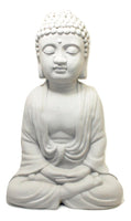 * Cement Buddha - NEW - 31cm