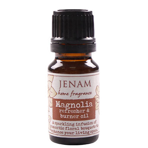 Magnolia 10ml Fragrance Oil - Jenam