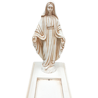 Cast Burner - Mother Mary