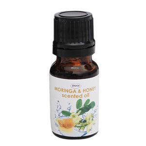 Moringa & Honey 10ml Fragrance Oil - Jenam