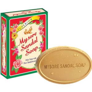 Soap Mysore Sandal - Soul Array - South Africa
