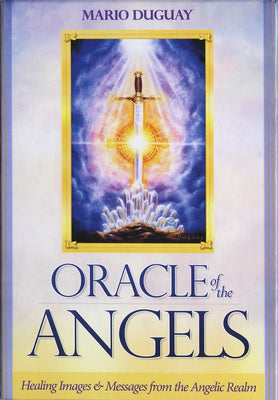 Oracle Of The Angels - Card Deck ONLY