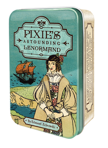 Pixies Astounding Lenormand - Tin