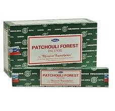 Patchouli Forest *NEW - Soul Array - South Africa