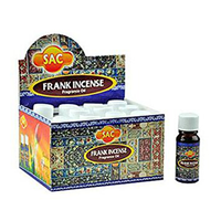 Frankincense Oil Bottle