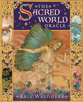 Sacred World - Oracle Cards