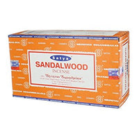 Sandalwood *NEW - Soul Array - South Africa