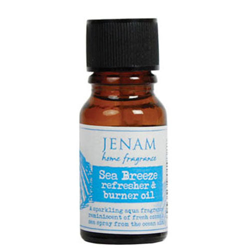 Sea Breeze 10ml Fragrance Oil - Jenam