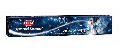 Spiritual Scents - Mystical Nights *NEW - Soul Array - South Africa