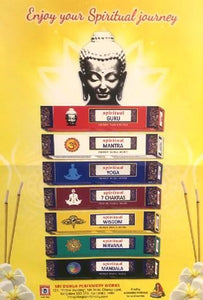* Spiritual Incense Bundle - NEW