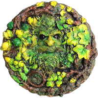 Green Man (T2) - Soul Array - South Africa