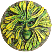 Green Man (T3) - Soul Array - South Africa