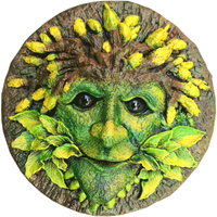 Green Man (T4) - Soul Array - South Africa