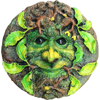 Green Man (T5) - Soul Array - South Africa