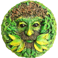 Green Man (T6) - Soul Array - South Africa