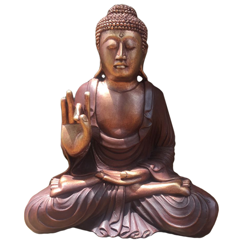 Thai Healing Buddha 40cm - Soul Array - South Africa