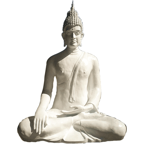 Thai Buddha 140cm - Soul Array - South Africa