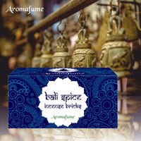 Bali Spice - Exotic Incense Bricks
