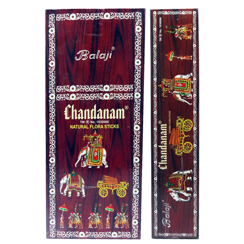 Chandanum - Soul Array - South Africa