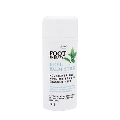 Foot Therapy Heel Balm Stick - 30g