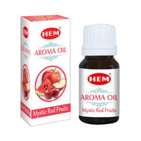 Mystic Red Fruit - Aroma Oil - 10 ml