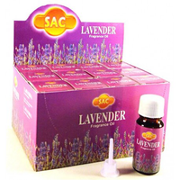 Lavender Oil - Soul Array - South Africa