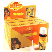 Sandalo Oil - Soul Array - South Africa