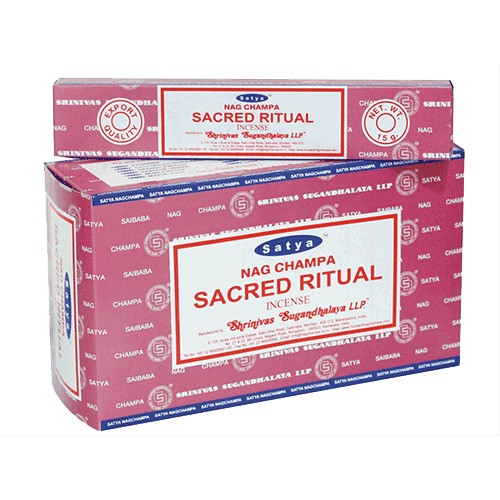 Sacred Ritual *NEW - Soul Array - South Africa