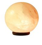 Himalayan Salt Lamp - Ball