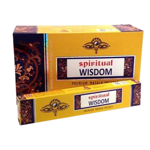 Wisdom - Soul Array - South Africa