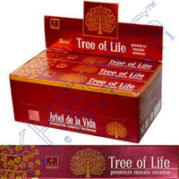 Tree Of Life Balaji Tube