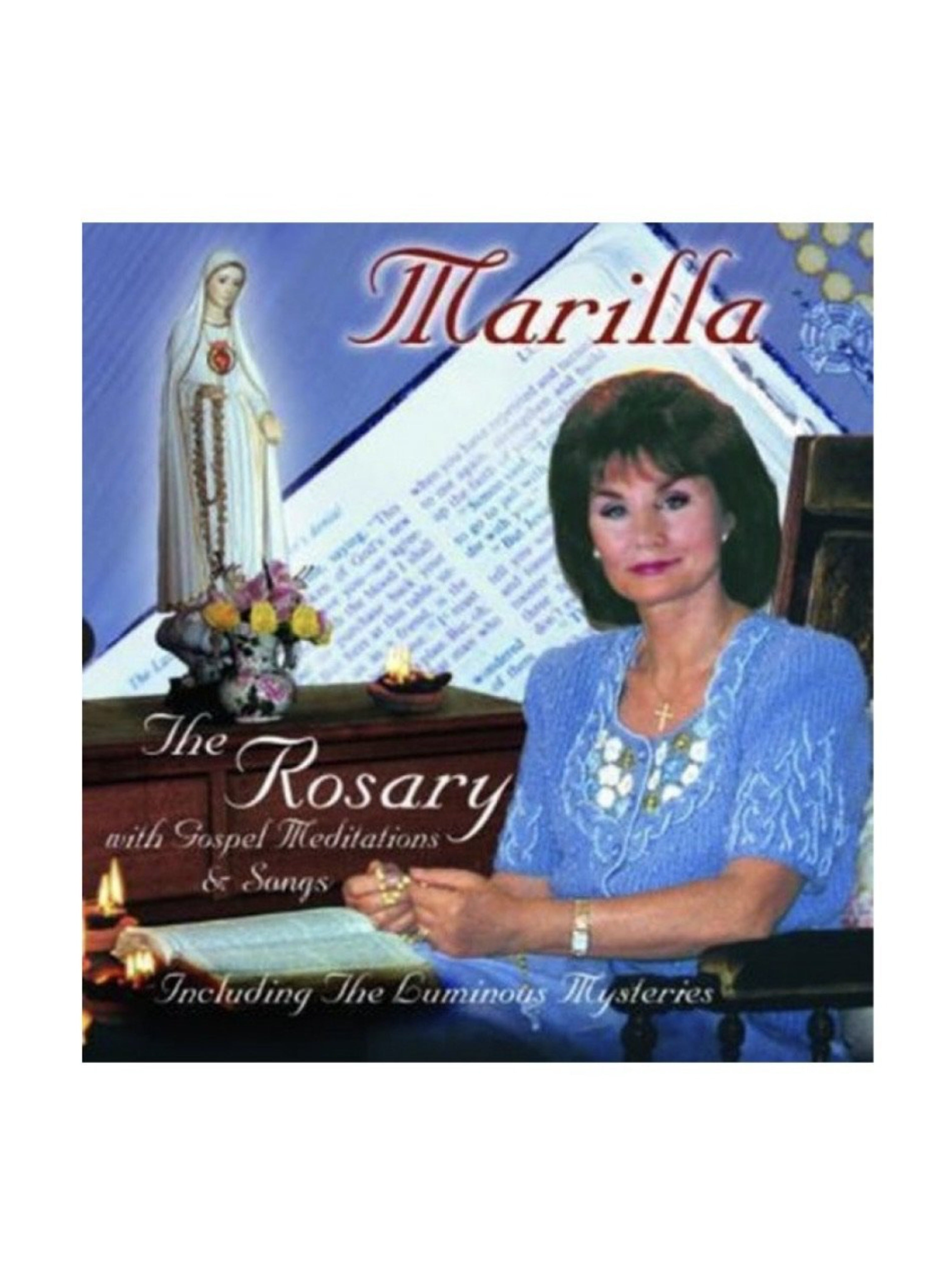 The Rosary CD