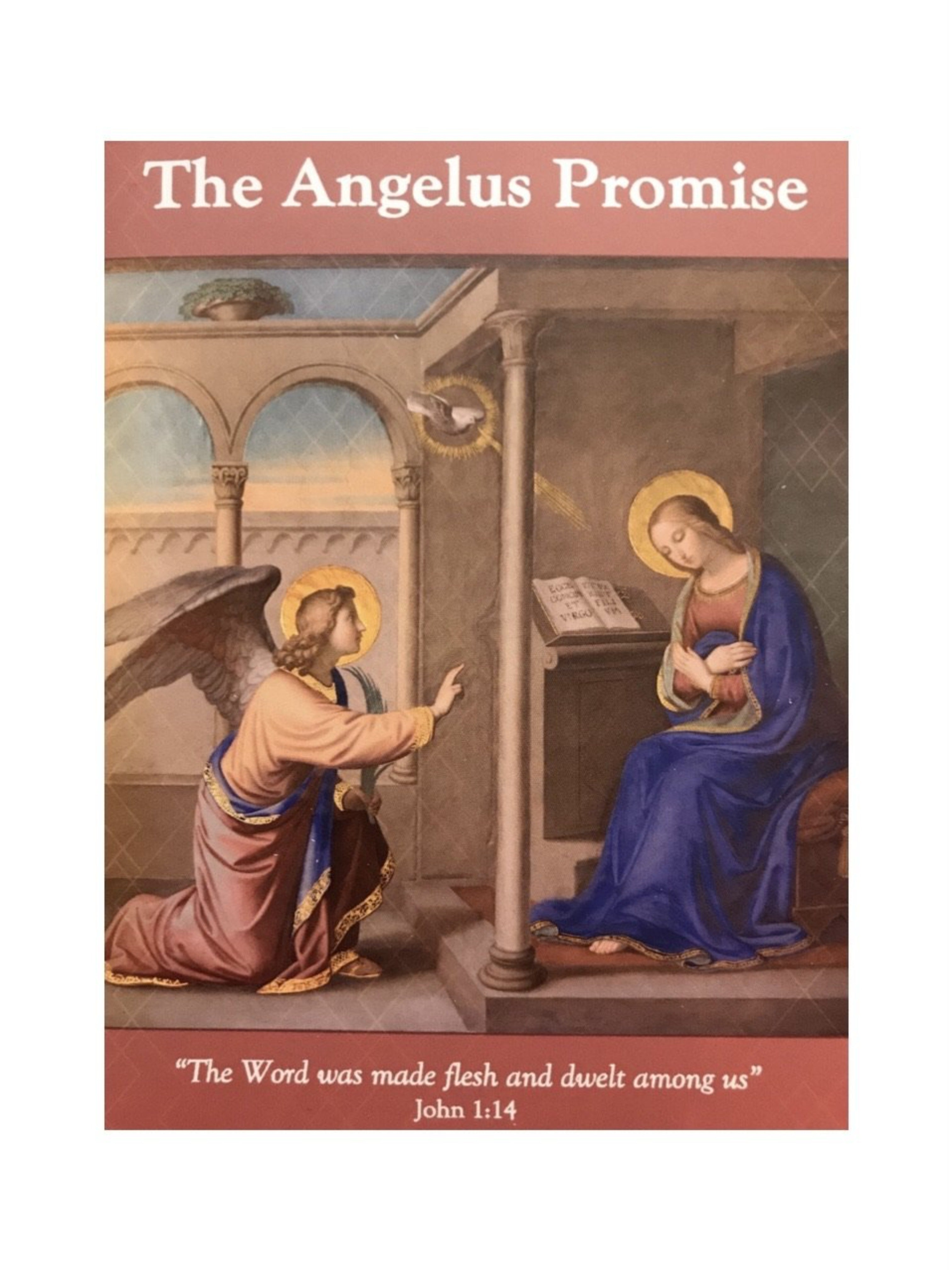 The Angelus Promise Bundle
