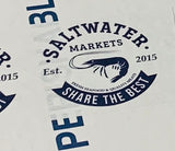 Saltwater Market's Seafood Box-FREE SHIPPING