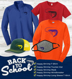 Saltwater Markets Back To School Apparel