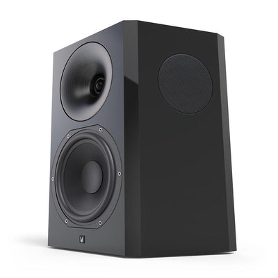 Arendal Sound 1723 Surround THX demo #148