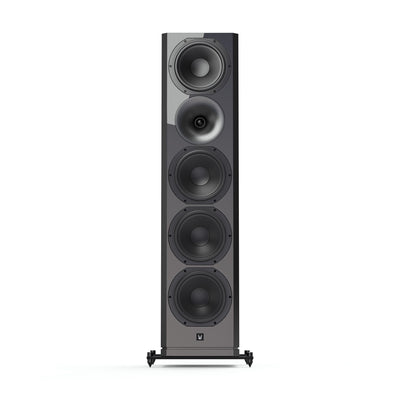 Arendal Sound 1723 Tower THX Sort Gloss Demo #341