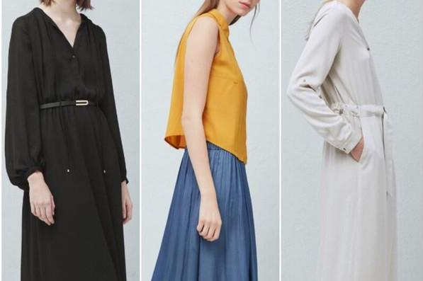 Forget Layering This Summer With These Modest Must-Haves!