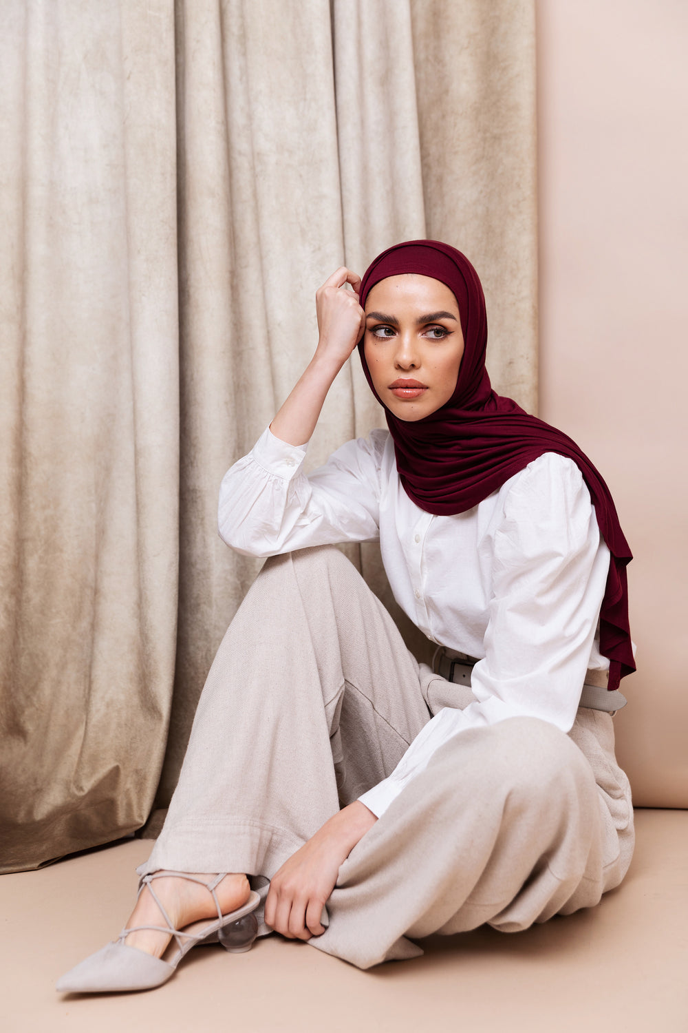 VOILE CHIC  Best Hijab Store Online  Hijab Shop Online – Voile