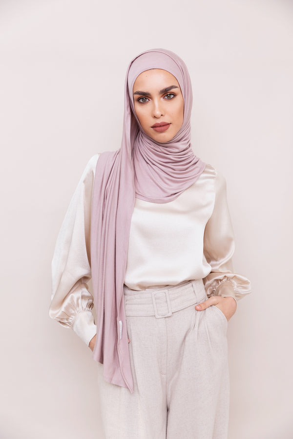 Sphinx Instant Hijab | VOILE CHIC | Pre-Sewn Instant