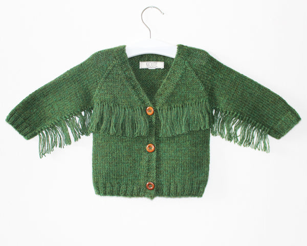 Cardigan Coco - foret