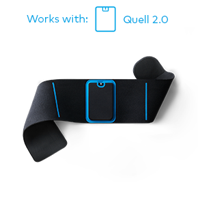 Quell 2.0 Band - Large
