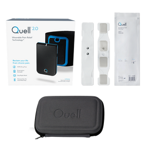 Quell 2.0 Pain Relief Sport Bundle