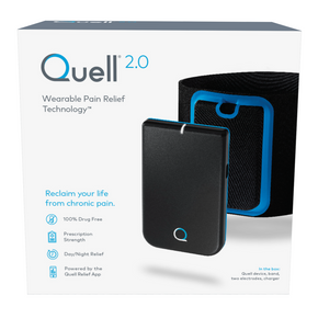 Quell 2.0 Pain Relief Technology Starter Kit