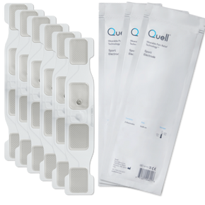 Quell Sport Electrodes, Three Pack