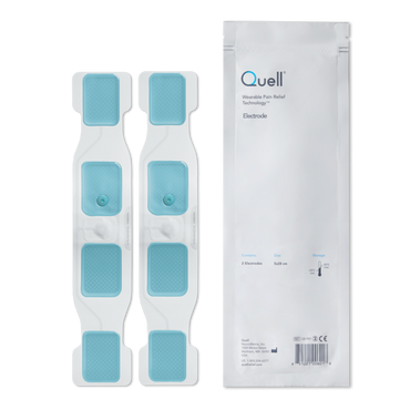 Quell Electrodes, Single Pack
