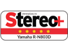 Yamaha R-N803D review - Stereo+