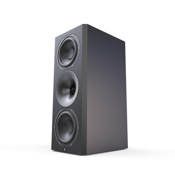 Arendal Sound 1723 Monitor S THX review - Stereo+
