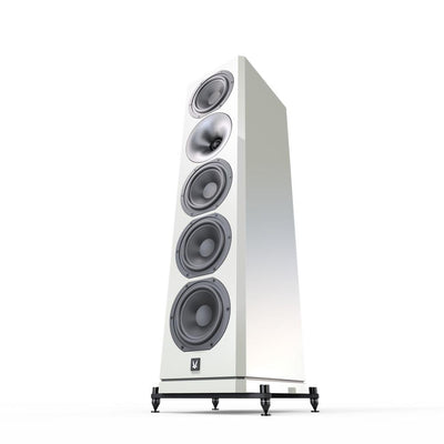Arendal Sound 1723 Tower S THX White Gloss Demo #238