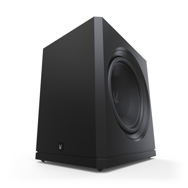 Arendal Sound 1723 Subwoofer 1 review, Hifimaailma